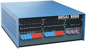 MSAI 8080