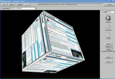 TechRepublic cubed
