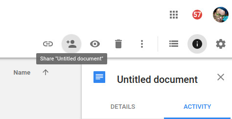 How To Share A Google Drive Document With The Public Techrepublic