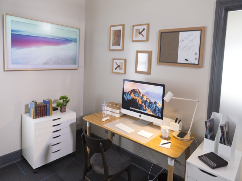 17 Items You Need To Set Up An Efficient Home Office 6