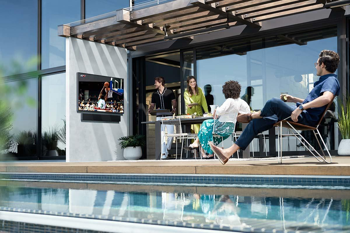 2020 The Terrace Lifestyle Images