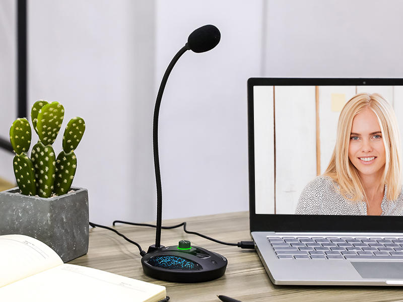The 8 best microphones to help you sound better in your next video meeting  - TechRepublic