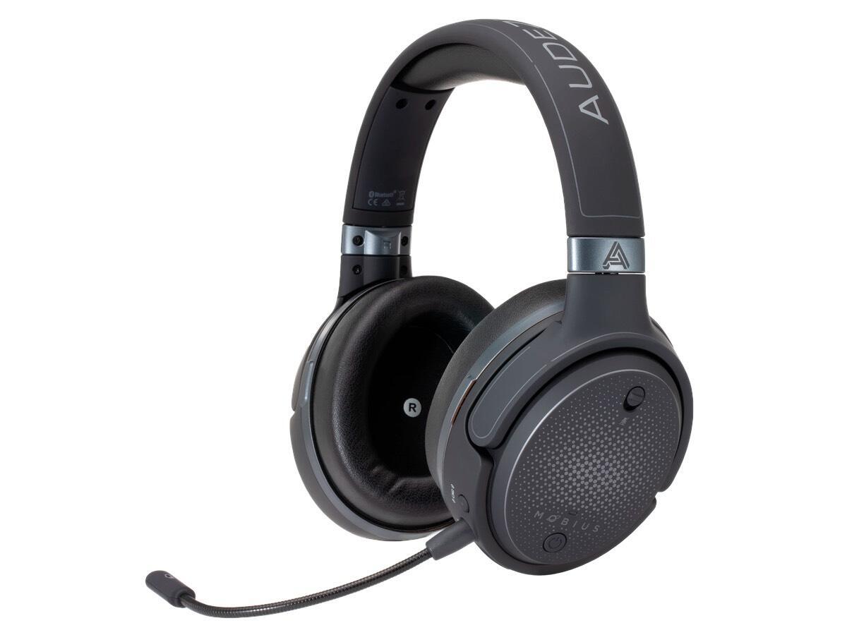 Audeze Mobius gaming headphones