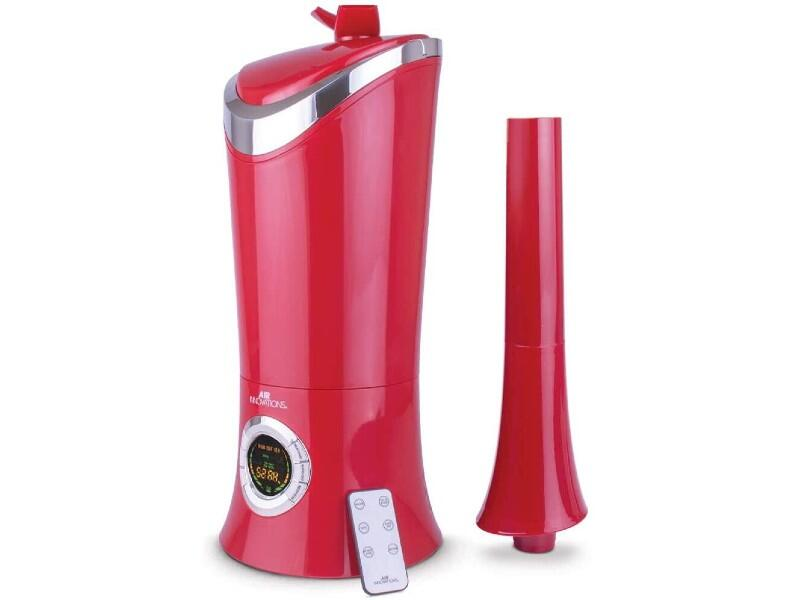 Air innovations red humidifier