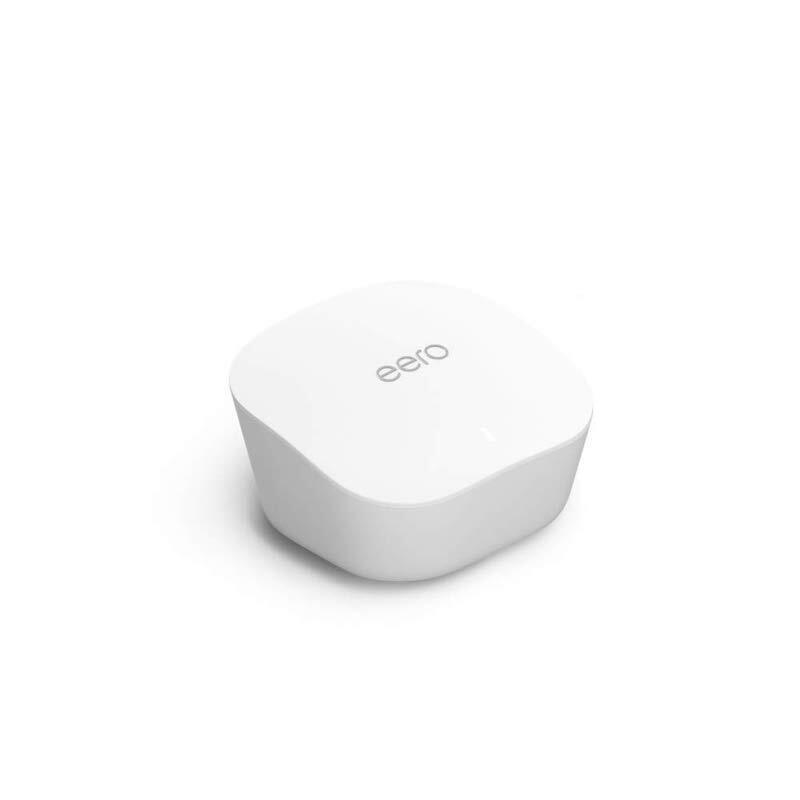 single-eero-mesh-wifi-router